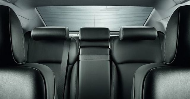 2011 Lexus IS 250 尊榮版  第8張相片