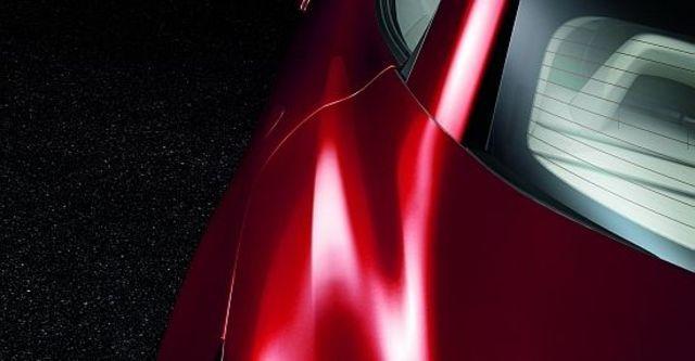 2011 Lexus ISC 250 魅惑Navi版  第7張相片