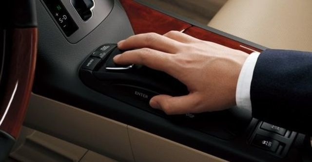 2011 Lexus RX 350豪華版  第7張相片
