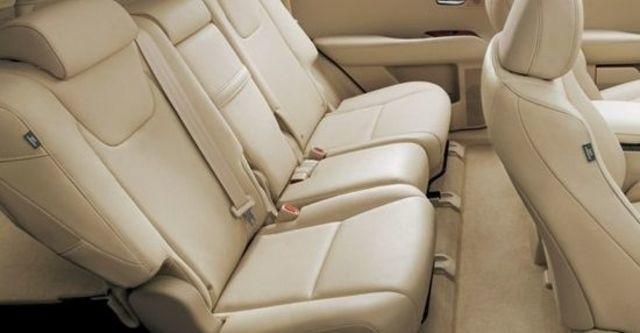 2011 Lexus RX 350豪華版  第8張相片