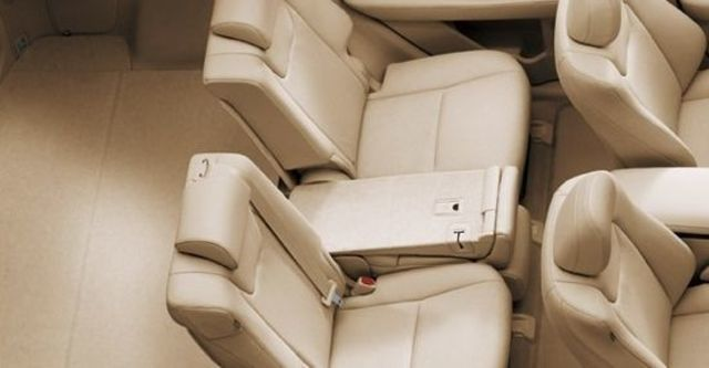 2011 Lexus RX 450h豪華版  第9張相片