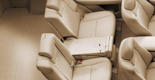 2011 Lexus RX 450h頂級版  第10張相片