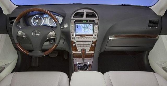 2010 Lexus ES 350 豪華版  第6張相片