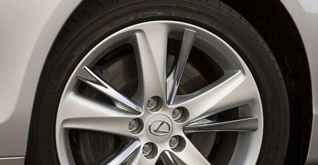 2010 Lexus GS 450h  第7張相片