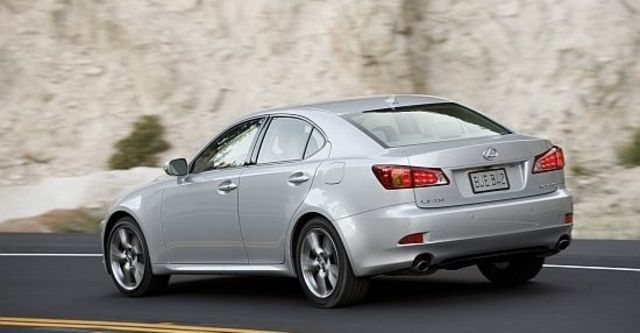 2010 Lexus IS 250 尊榮版  第3張相片