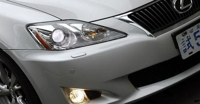 2010 Lexus IS 250 頂級Navi版  第4張相片