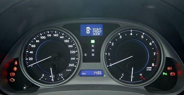 2010 Lexus IS 250 頂級Navi版  第6張相片