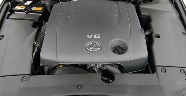 2010 Lexus IS 250 頂級Navi版  第10張相片
