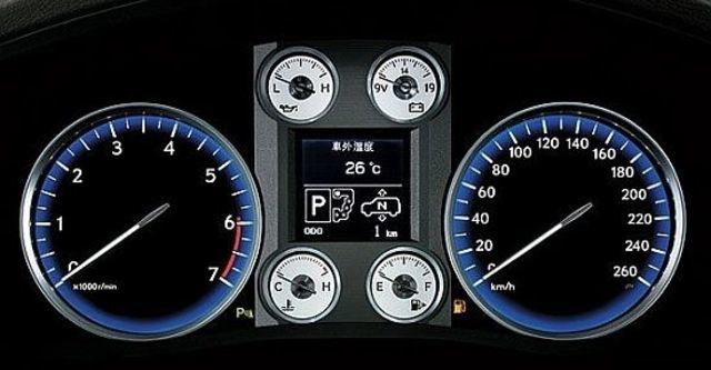 2010 Lexus LX 570  第8張相片