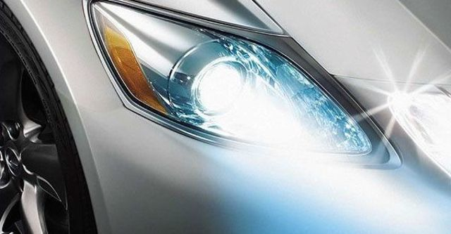 2009 Lexus GS 350  第3張相片