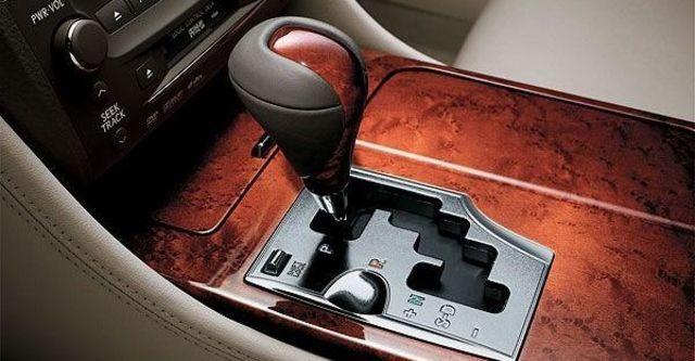 2009 Lexus GS 350  第8張相片