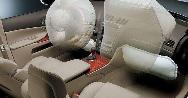 2009 Lexus GS 460  第8張相片