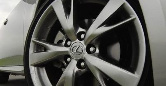 2009 Lexus IS 250 尊榮版  第12張相片