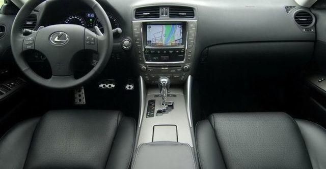 2009 Lexus IS 250 旗艦NAVI版  第6張相片