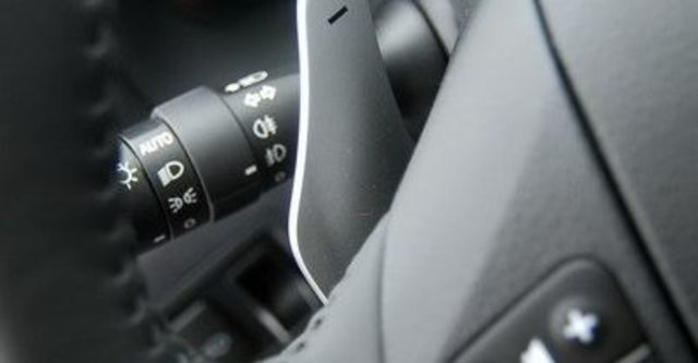 2009 Lexus IS 250 旗艦NAVI版  第9張相片