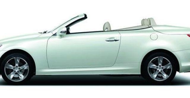 2009 Lexus ISC Navi版  第3張相片
