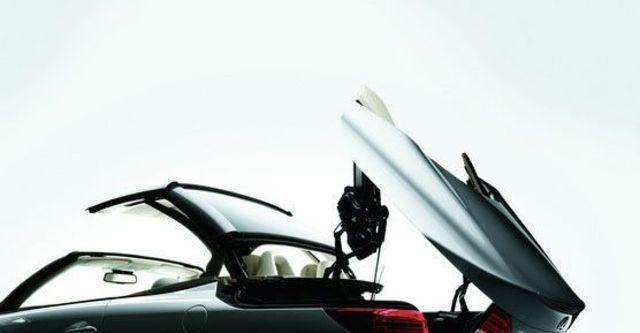 2009 Lexus ISC Navi版  第6張相片