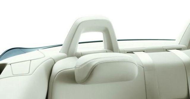 2009 Lexus ISC Navi版  第10張相片