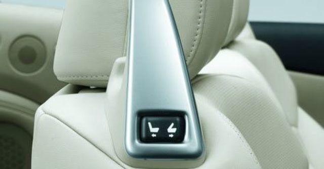 2009 Lexus ISC Navi版  第11張相片