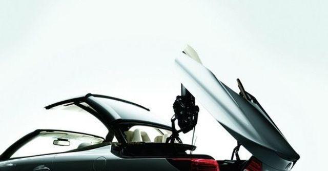 2009 Lexus ISC Sporty版  第9張相片