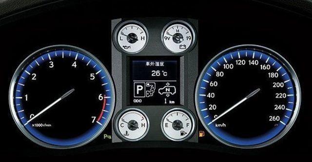 2009 Lexus LX 570  第8張相片