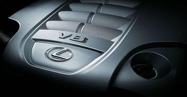 2009 Lexus LX 570  第11張相片