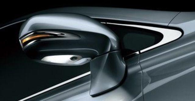 2009 Lexus RX 350  第6張相片