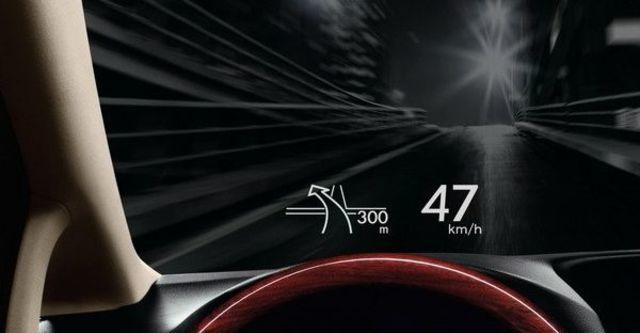 2009 Lexus RX 350  第7張相片