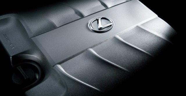 2009 Lexus RX 350  第10張相片