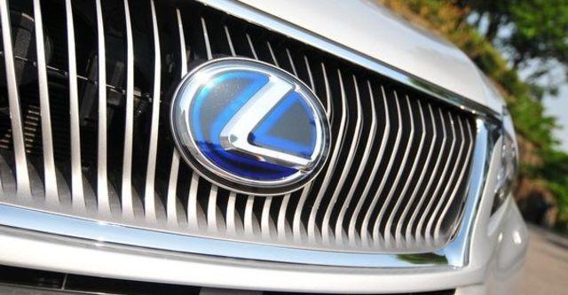 2009 Lexus RX 450h  第5張相片