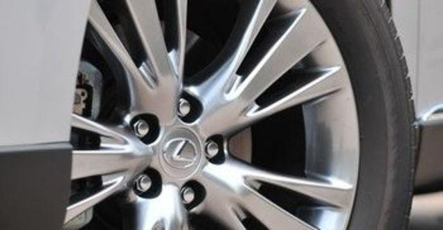 2009 Lexus RX 450h  第9張相片