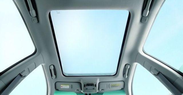 2009 Lexus RX 450h  第14張相片