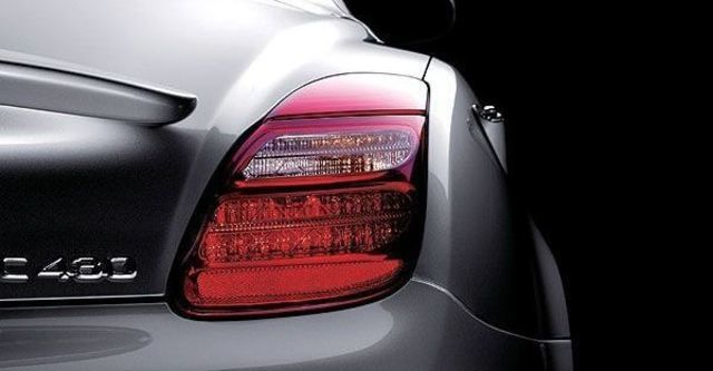 2009 Lexus SC 430  第5張相片