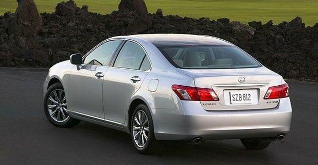 2008 Lexus ES 350 豪華版  第3張相片