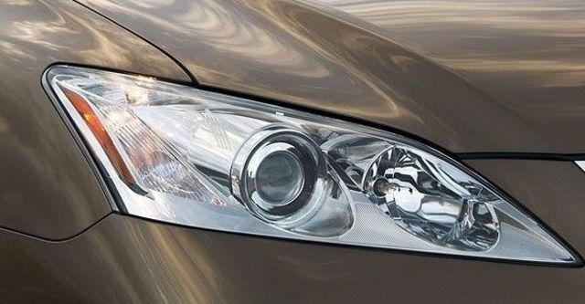 2008 Lexus ES 350 豪華版  第5張相片