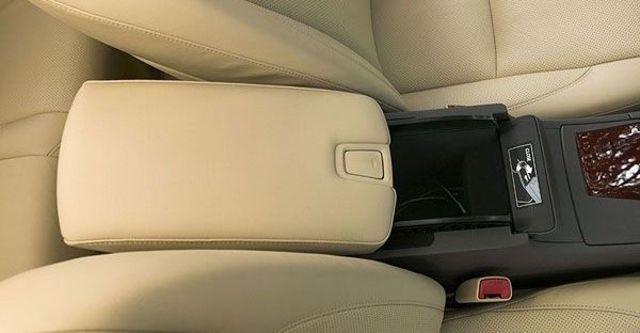 2008 Lexus ES 350 豪華版  第7張相片