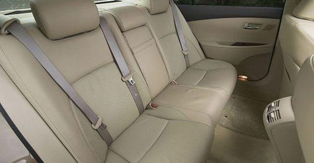 2008 Lexus ES 350 豪華版  第8張相片