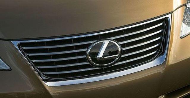 2008 Lexus ES 350 頂級版  第4張相片