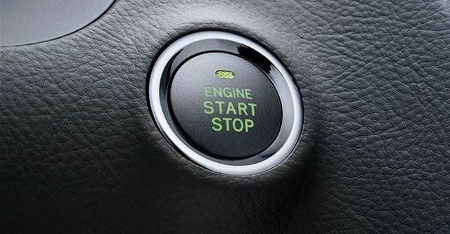 2008 Lexus GS 350  第7張相片