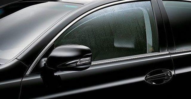 2008 Lexus GS 450h  第4張相片