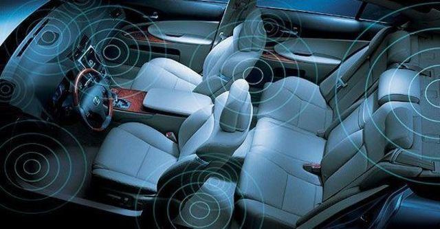 2008 Lexus GS 460  第10張相片