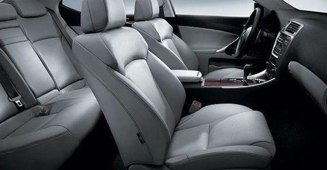 2008 Lexus IS 250 尊榮版  第5張相片