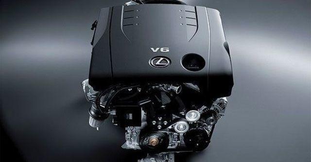 2008 Lexus IS 250 頂級版  第11張相片