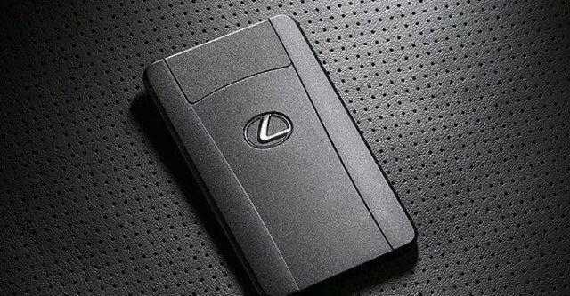2008 Lexus LS 460 豪華型  第8張相片