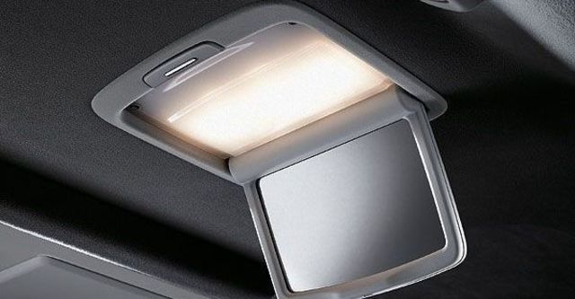 2008 Lexus LS 460L 豪華型  第5張相片