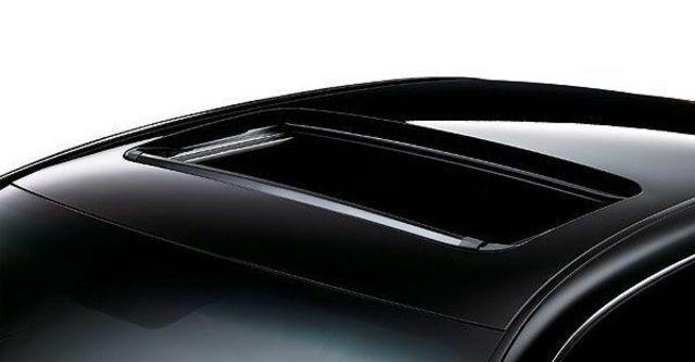 2008 Lexus LS 460L 豪華型  第10張相片