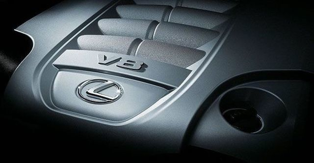 2008 Lexus LX 570  第11張相片