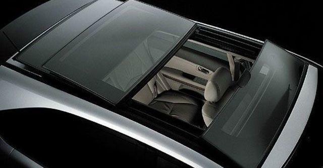 2008 Lexus RX 350  第5張相片