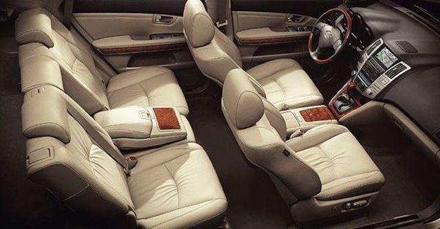 2008 Lexus RX 350  第6張相片