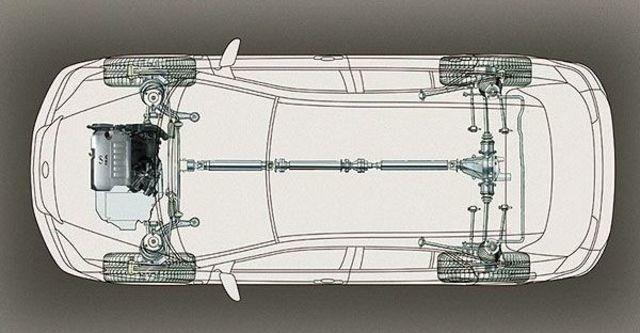 2008 Lexus RX 350  第8張相片